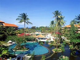 The Westin Resort Nusa Dua Bali * * * * *