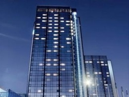 Gothia Towers * * * *