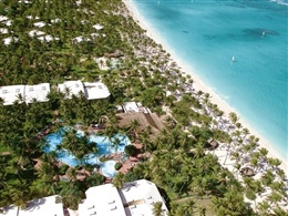 Hotel Grand Palladium Bavaro Resort Spa * * * * *