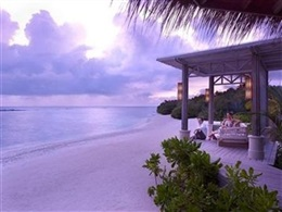 Shangri La S Villingili Resort And Spa * * * * *