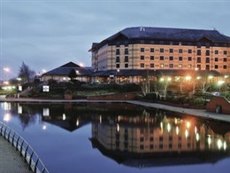 Copthorne Merry Hill Dudley * * * *