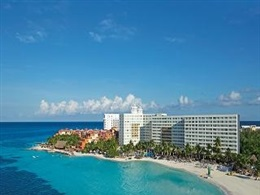 Dreams Sands Cancun * * * *+