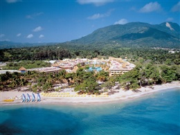 Hotel Iberostar Costa Dorada All Inclusive * * * * *