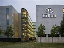 Hotel Hilton London Gatwick Airport * * * *