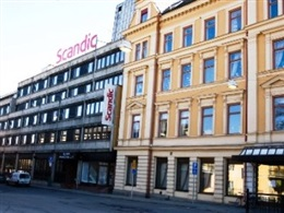 Hotel Scandic Norrkoping City * * *