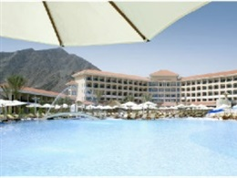 Hotel Fujairah Rotana Resort Spa * * * * *