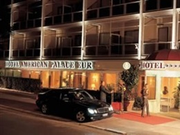 Hotel American Palace Eur * * * *