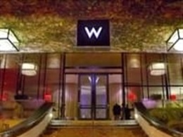 Hotel W Los Angeles West Beverly Hills * * * *