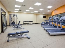 Hotel Holiday Inn Pointe Claire Montreal Aeroport Standard * * *