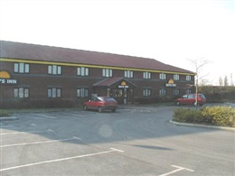 Hotel Days Inn Sheffield South * * *