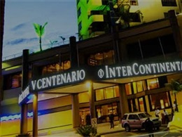 Hotel Crowne Plaza Santo Domingo * * * * *