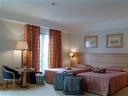 Hotel Real Palacio Spanish Super Deal * * * * *