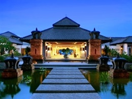 Hotel Le Meridien Khao Lak Beach And Spa Resort * * * * *