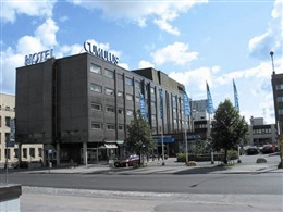Hotel Scandic Jyvaskyla City I * * * *