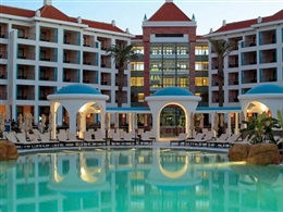 Hotel Hilton Vilamoura As Cascatas Golf Resort Spa * * * * *