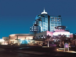 Hotel Conrad Punta Del Este Resort And Casino * * * *