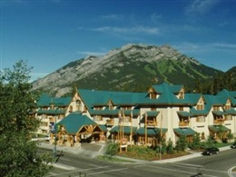 Hotel Banff Caribou Lodge Spa * * *