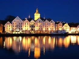 Clarion Collection Hotel Skagen Brygge * * *