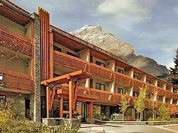 Hotel Banff Aspen Lodge * * *