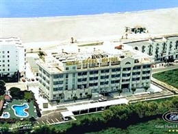 Elba Motril Beach Business Hotel * * * *
