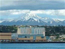 Hotel Holiday Inn Express Puerto Montt * * * *