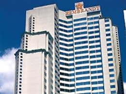Hotel Rembrandt Towers Serviced Apartments * * * *