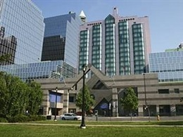 Hotel Novotel Toronto North York * * *