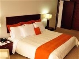 Hotel Crowne Plaza Suites Tequendama * * * * *