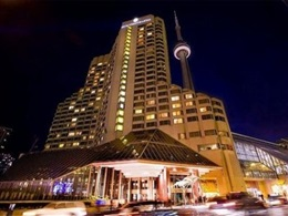 Hotel Intercontinental Toronto Centre * * * *