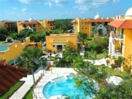 Hotel Occidental Grand Cozumel * * * * *