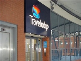 Travelodge Birmingham Central Broadway Plaza Hotel * * *