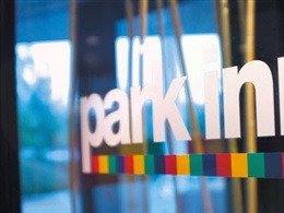 Hotel Park Inn By Radisson Leuven * * *