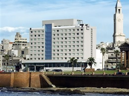 Hotel Nh Montevideo Columbia * * * *