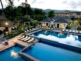 Hotel Chaweng Cove Resotel * * *