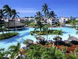 Hotel Occidental Grand Punta Cana * * * *