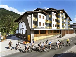 Funsport Bike Skihotelanlage Tauernhof * * * *