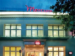 Hotel Mercure City * * * *