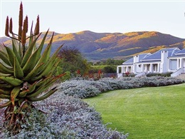 Swartberg Country Manor * * * *