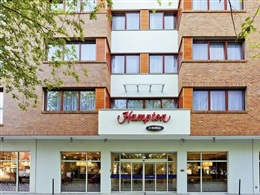 Hampton By Hilton Swinoujscie * * *