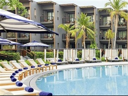 Hotel Hua Hin Marriott Resort Spa * * * *