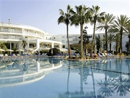 LTI Agadir Beach Club Hotel * * * *