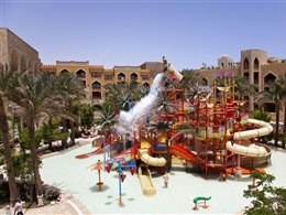 SUNWING WATERWORLD MAKADI * * * * *