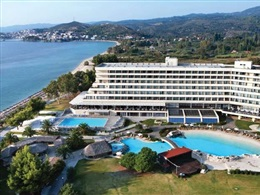 Hotel Porto Carras Sithonia Beach * * * * *