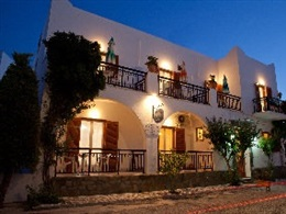 Cyclades Hotel and Studios * *