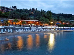 Hotel Aeolos Beach Resort * * * *