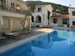 Skopelos Village Hotel Apartments * * * *