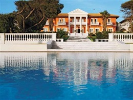 Hotel Mandola Rosa Grecotel Exclusive Resort * * * * *