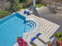 Hotel Elounda Gulf Villas And Suites * * * * *