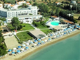 Grand Blue Hotel Eretria * * *