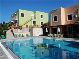 Perla Apartments * * *